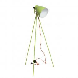 shiny green color/metal 1*60W E27 - MW-HANDEL