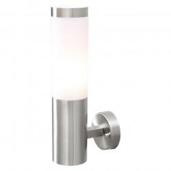 chrome colour/metal acrylic 1*40W E27 IP44 - MW-HANDEL
