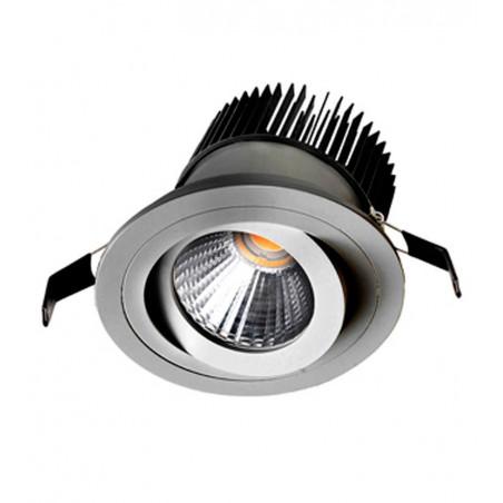 DELTA COB Spot encastre orientable - LEDS-C4