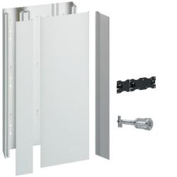 HAGER JK218 - Goulotte GTL pour coffret 18 modules - HAGER