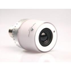 StriimLIGHT mini E14 ampoule Haut parleur - Sonoprof