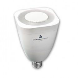 StriimLIGHT WiFi E27 ampoule Haut parleur - Sonoprof