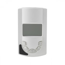 Emetteur IR LCD horloge + Soufflant - LVI