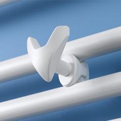 Patères en V pour sèche-serviettes LVI (3900141) - LVI