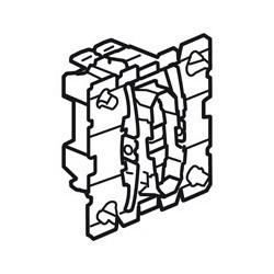Poussoir inverseur Céliane - 6 A (067031) - LEGRAND