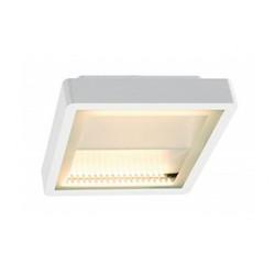INDIGLA WING blanc 2x36 SMD LED 15W 3000K IP54 - SLV