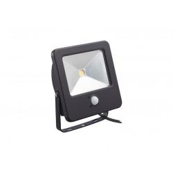 Projecteur LED 2300LM 26W PIR 4000K (0047825) - SYLVANIA