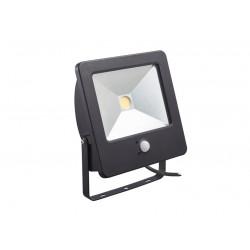 Projecteur LED 4700LM 50W PIR 4000K (0047829) - SYLVANIA