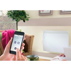 Plénitude horizontal 2000W Smart ECOcontrol - NOIROT