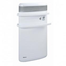 CC-bain 1400W Blanc brillant avec ventilation (600+800) - NOIROT