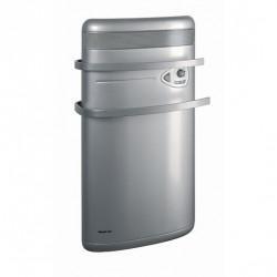 CC-bain 1400W Gris acier avec ventilation (600+800) - NOIROT