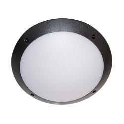 plafonnier TIMY LED Noir - INDIGO