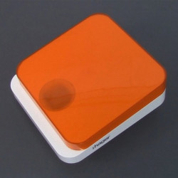 Sirène extérieure avec flash SEPIO (RLD405F) - HAGER