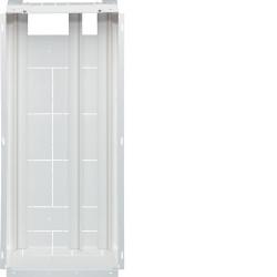 Bac d'encastrement pour GD218A 2 rangées 18 modules (GE218EN) - HAGER