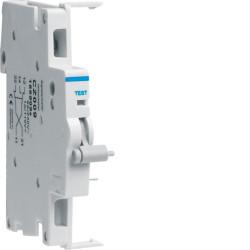 CA inter dif 125A 230V AC (HAG CZ009) - HAGER