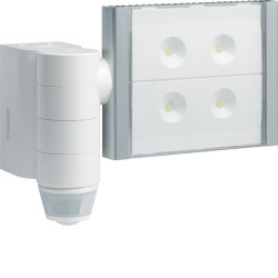 Proj LED détect IR 220-360 blanc (HAG EE600) - HAGER