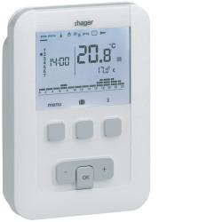 TAP digital 230V 7J (HAG EK530) - HAGER