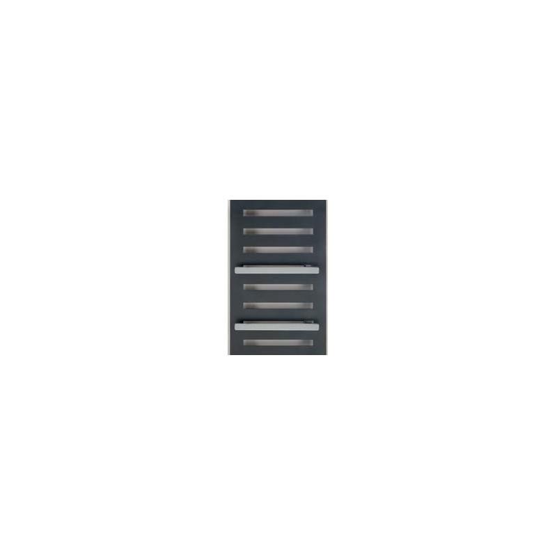 Barre Porte-Serviettes Chromée 60Cm - ACOVA