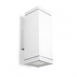 Applique Afrodita verticale blanche - LEDS-C4