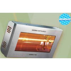 Chauffage infrarouge VARMA FMC 1500W - VARMA
