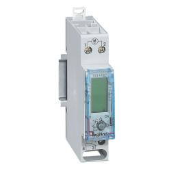 Inter horaire Digital 16A 1 Module (412681) - LEGRAND