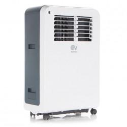 Climatiseur mobile réversible Vortice Vort Artik M12HP - 65235 - VORTICE