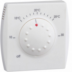 Thermostat ambiance...
