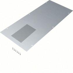 Couvercle BKW350 découp. E04 (BKA350800E04) - HAGER