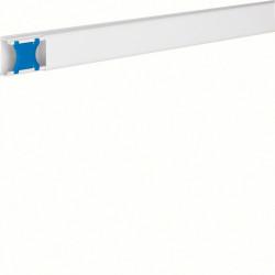 Moulure ATA 16x30 Blanc Paloma (ATA163009010) - HAGER