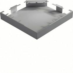 Angle plat DABA 50x80 (DABA5008059006) - HAGER
