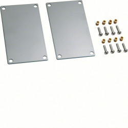 Embout DABA 50x80 (DABA500806ELN) - HAGER