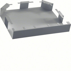 Té plat DABA 50x80 (DABA5008079006) - HAGER