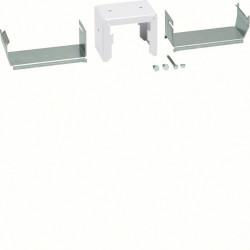 Pièce accrochage DABA 50x80 (DABA50160109010) - HAGER