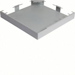 Angle plat DABA 50x80 (DABA5016059006) - HAGER