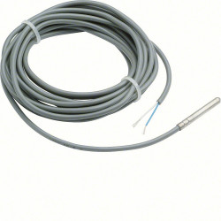 Sonde de température pour plancher chauffant (EK087) - HAGER
