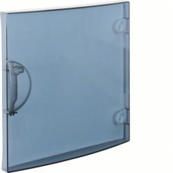 Porte transparente Gamma 13 pour GD113A (GP113T) - HAGER