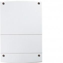 Coffret technique piles ou secteur, pour gestion gache ou automatisme de portail (LCB01F) - RUPTURE