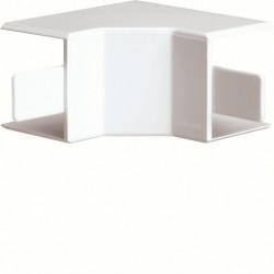 Angle intérieur lifea pour LF20035/36 RAL 9010 blanc paloma (M61419010) - HAGER