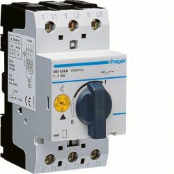 Disjoncteur moteur 1.0-1.6...