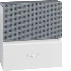 Sirène intérieure avec notification vocale, LS (RLD414X) - HAGER