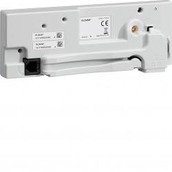 Module de transmission RTC/GSM/GPRS pour centrale, LS (RLD454F) - HAGER