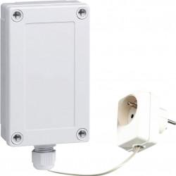 Détecteur de panne congélateurcoupure secteur (S233-22X) - HAGER