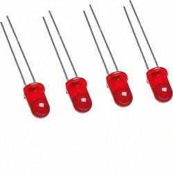 Kit 4 LED pour TX308 (TG308) - HAGER