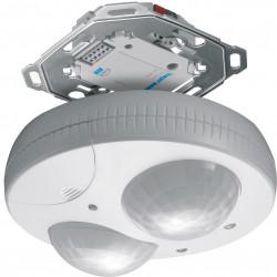 Détecteur de présence KNX360° semi-encastré ou saillie KNX (TX510) - HAGER
