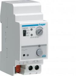 Interrupteur crépusculaire (TXA025) - HAGER