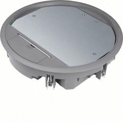 Boîte de sol 20 mod. revêt. sol 12mm gr (VR10127011) - HAGER