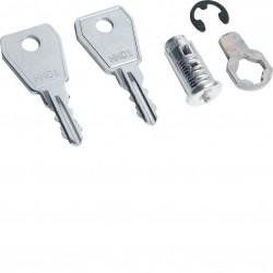 serrure à clé, Volta, standard (VZ302N) - HAGER