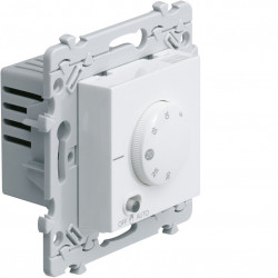 Essensya thermostat d'ambiance électronique (WE310) - HAGER