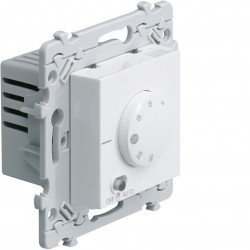 Essensya thermostat électronique fil pilote (WE314) - HAGER
