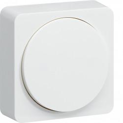 ateha Interrupteur va-et-vient ou poussoir avec neutre complet (WJC003) - HAGER